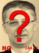 NO! Igor Lukšič