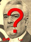 NO! محمدرضا رحیمی