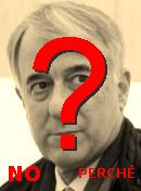 NO! Giuliano Pisapia