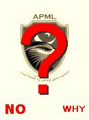  NO! APML