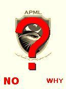 NO! APML