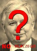 NO! Lech Kaczyński