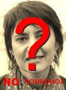 NO! Nathalie Arthaud