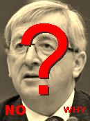 NO! Jean-Claude Juncker