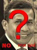  NO! Humala