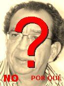 NO! Edmundo Jarquín