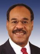 icon Emanuel Cleaver