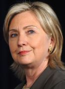 foto Hillary Rodham Clinton