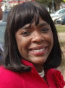 photo Terri Sewell