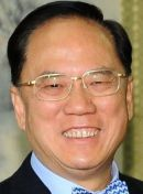 icon Donald Tsang