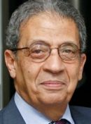 icon Amr Moussa