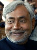 photo Nitish Kumar
