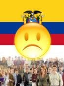 Situación política en el Ecuador - insatisfecho
