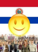 photo Political situation in Paraguay - satisfied