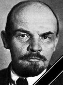 фото Владимир Ленин