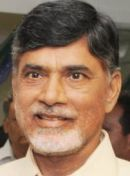 photo N. Chandrababu Naidu