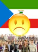 Situación política en Guinea Ecuatorial: insatisfecho