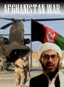 Afghanistan war - support