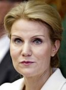 photo Helle Thorning-Schmidt