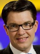 photo Jimmie Åkesson