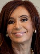 photo Cristina Kirchner