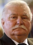 photo Lech Wałęsa