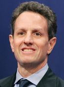 photo Timothy F, Geithner