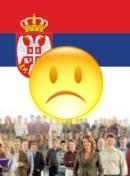 Полит. ситуација у Србији - незадовољан