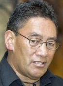 photo Hone Harawira