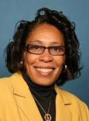 photo Marcia Fudge