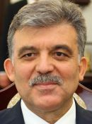 photo Abdullah Gül