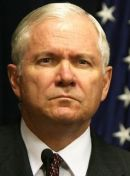 photo Robert Gates