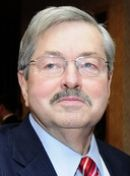 icon Terry Branstad