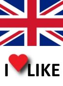 photo The United Kingdom - I like