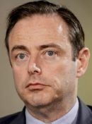 photo Bart De Wever