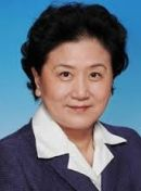 icon Liu Yandong