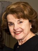 photo Dianne Feinstein
