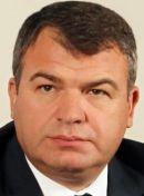 Anatoliy Serdyukov