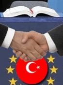 照片 Turkey in EU: YES!
