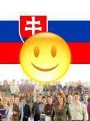 Politická situácia na Slovensku -spokojný