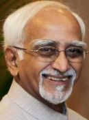 photo Mohammad Hamid Ansari
