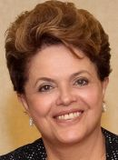 photo Dilma Rousseff