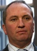 photo Barnaby Joyce