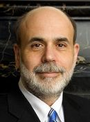 photo Ben Bernanke