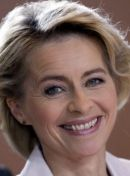Foto Ursula von der Leyen