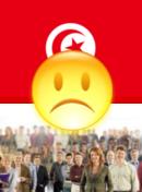 Situation politique en Tunisie - insatisfait