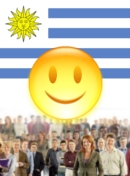 photo Situación política en Uruguay - satisfecho