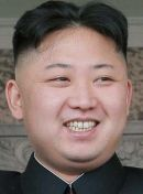 photo Kim Jong-un