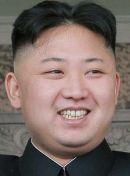 foto Kim Jong-un