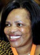 icon Zanele Magwaza-Msibi